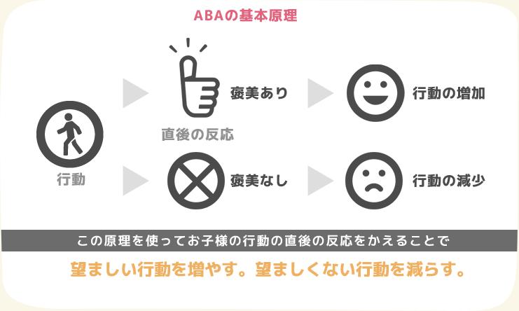 ABAの基本原理